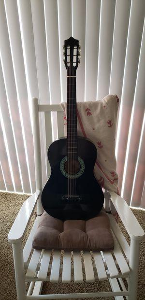 Bridgecraft acoustic guitar for Sale in Tucson, AZ
