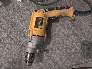 """DeWalt 1/2"""" VSR Drill for Sale in San Diego, CA"""