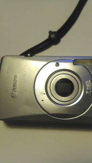 Canon PowerShot digital camera for Sale in South Gate, CA