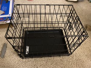 Dog crate for Sale in Anaheim, CA