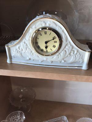 Lenox clock for Sale in Manassas, VA