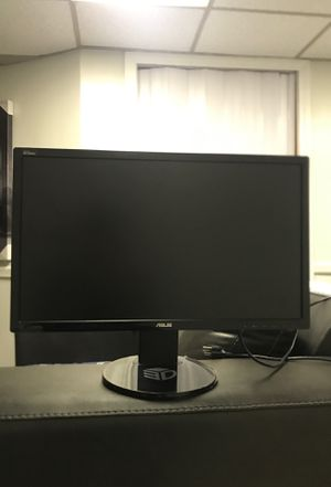Asus monitor for Sale in Hamden, CT