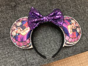 Pocahontas Mickey ears for Sale in Bakersfield, CA
