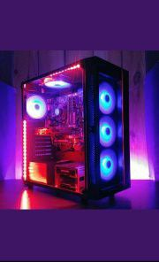 Gamer Pc for Sale in Beaumont, TX