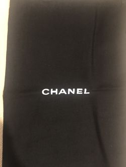 CHANEL New Authentic Dust Bag for Sale in Rockville,  MD