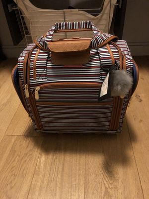 Luggage small carry on weekender for Sale in New York, NY