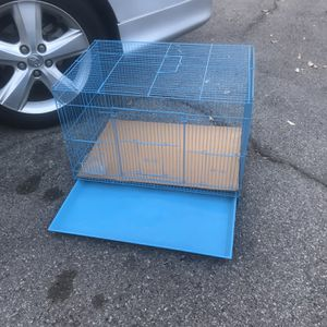 Bird / Hamster Cage for Sale in Pomona, CA
