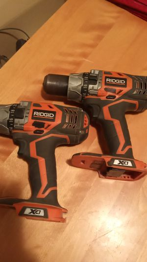 Ridgid for Sale in Maplewood, MN