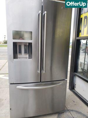 🚚💨French Door 3-Door KitchenAid Refrigerator Fridge Free Delivery #1180🚚💨 for Sale in Fontana, CA