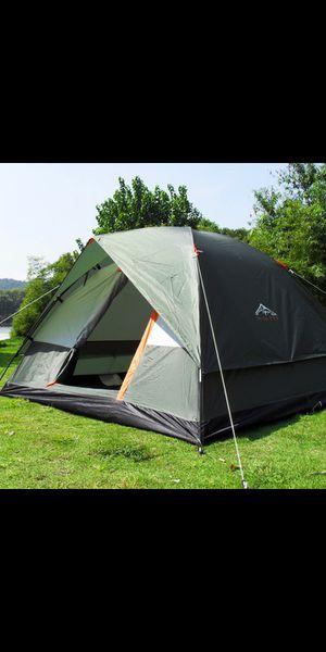 Tent 4 people 40 dls obo for Sale in Phoenix, AZ