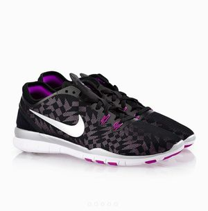 NIKE FREE 5.0 TR FIT 5 MTLC for Sale in E RNCHO DMNGZ, CA