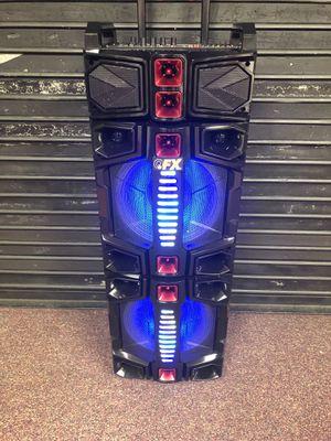 Bluetooth speaker 🔊 karaoke 🎤 for Sale in Washington, DC