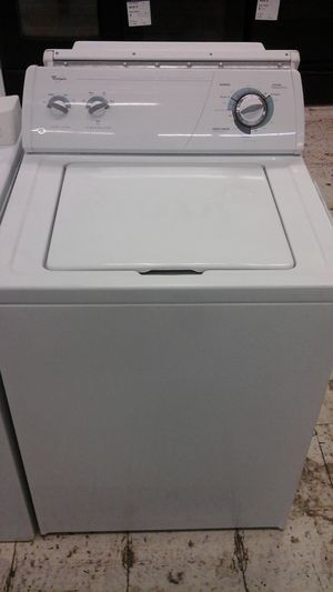 Whirlpool Washing machine for Sale in Westminster, CO