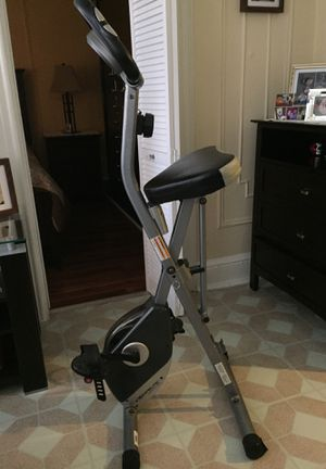 Home bicycle exerpelitic for Sale in Brooklyn, NY
