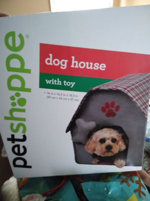 DOG OR CAT HOUSE --NEW-- for Sale in Murfreesboro, TN