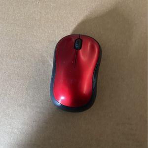 Wireless Logitech Mouse for Sale in Loomis, CA