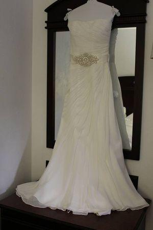 Wedding dress for Sale in Port Richey, FL
