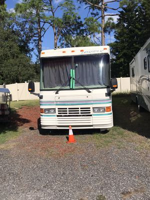 1994 Damon Intruder RV for Sale in Sebring, FL