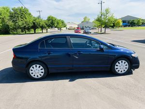 2010 HONDA Civic-4 Cyl. Sedan 4D LX for Sale in Pflugerville, TX