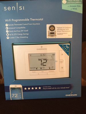Sensi WiFi thermostat for Sale in Lorton, VA