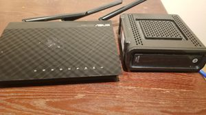 Modem and Router for Sale in San Diego, CA