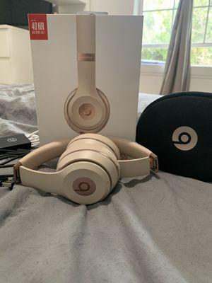 Beats Solo 3 Wireless for Sale in Lynwood, CA