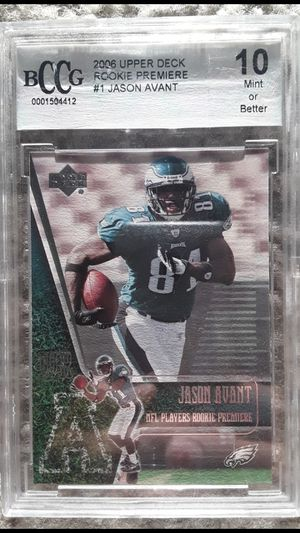 Jason Avant for Sale in Bakersfield, CA