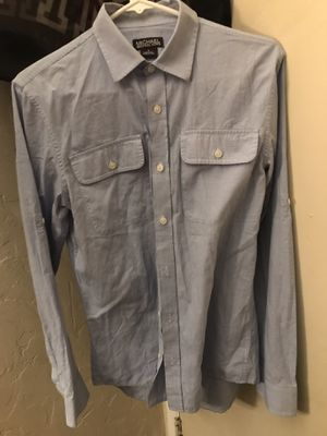 Michael Kors Dress shirt for Sale in Los Angeles, CA