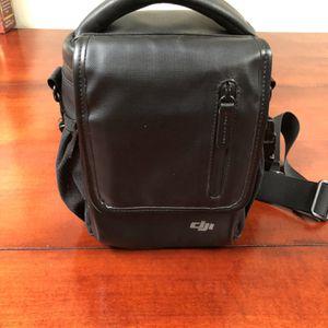 DJI bag- used for Sale in Seattle, WA