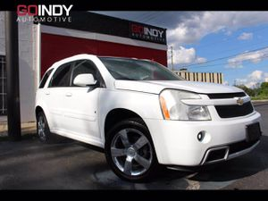 2008 Chevrolet Equinox for Sale in Indianapolis, IN