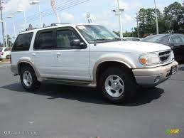 2001 Ford Explorer for Sale in Arlington, VA