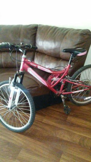 Huffy trail runner bike for Sale in Las Vegas, NV