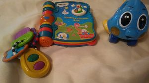 Learning Toys Great for kids for Sale in Hemet, CA