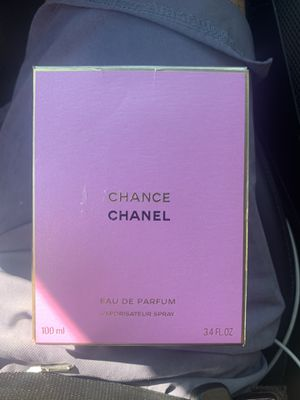Chanel perfume for Sale in Fullerton, CA