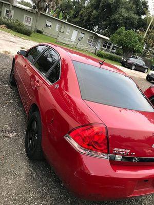 Chevy impala for Sale in Orlando, FL