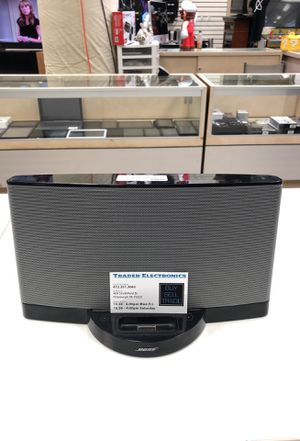 Bose sound-dock ii for Sale in Pittsburgh, PA
