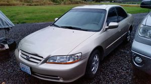 2001 Honda Accord for Sale in Port Orchard, WA