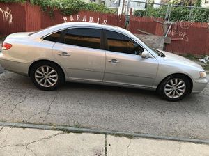 Hyundai Azera 2006 for Sale in Philadelphia, PA