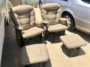 Rv Chairs Arm Chairs Rocking chairs for Sale in Encinitas, CA