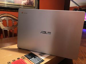 "ASUS Chromebook 15.6"" for Sale in Houston, TX"