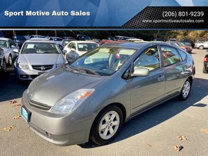 2005 Toyota Prius for Sale in Seattle, WA