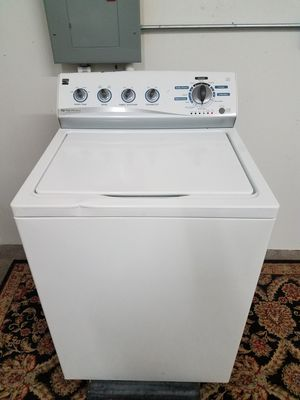 Kenmore Washer,Very Clean, working good for Sale in Richardson, TX