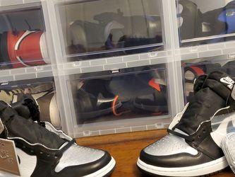 Jordan 1 Silver Toe Size 7.5W for Sale in Rockville,  MD