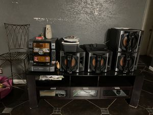 Stereo system for Sale in Irving, TX