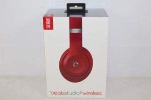 Beats By Dre Studio 3 New Red for Sale in Glendale, CO