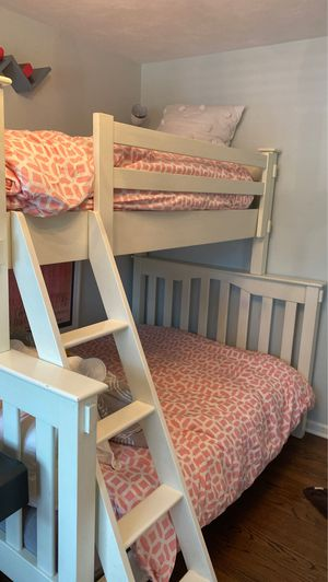 Pottery Barn Bunk Beds for Sale in Wheaton, IL
