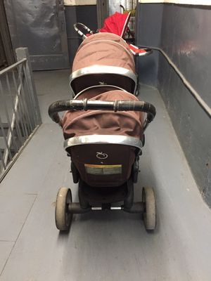 Double stroller candy $275 for Sale in New York, NY