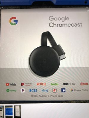 Google Chromecast for Sale in Portland, OR