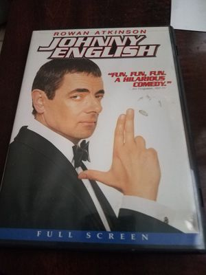 Johnny English for Sale in Paducah, KY