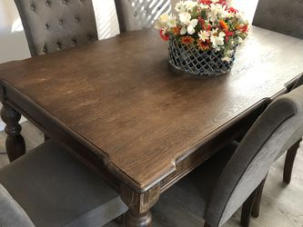 7 Pc Dining Table Set for Sale in Glendale,  AZ
